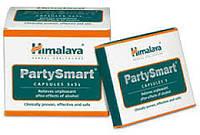 Антипохмелин, Аюрведический БАД, Himalaya Party Smart 25кап