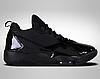 Оригінальні чоловічі кросівки Jordan Zoom 92 Triple Black (CK9183-002)