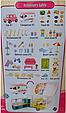 Передвижной пляжный авто дом для ЛОЛ, Pet Shop, Флоксовых зверушек., фото 3