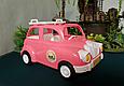 Передвижной пляжный авто дом для ЛОЛ, Pet Shop, Флоксовых зверушек., фото 7