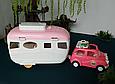 Передвижной пляжный авто дом для ЛОЛ, Pet Shop, Флоксовых зверушек., фото 2