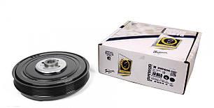Шків коленвала VW Crafter 2.5 TDI 2006 - IMPERGOM (Італія) 10267