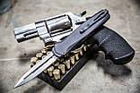 Купить со скидкой Нож автоматический Pro-tech Dark Angel, фото 2
