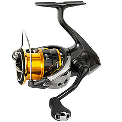 Катушка Shimano Twin Power FD 4000PG 9+1BB
