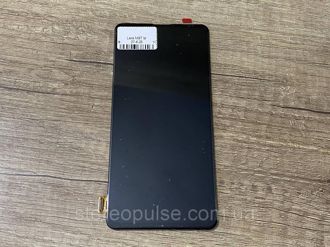 Сенсорный дисплейный модуль Xiaomi Mi 9T (Original)