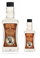 Набір шампунів Reuzel Daily Shampoo, 350 мл+100 мл