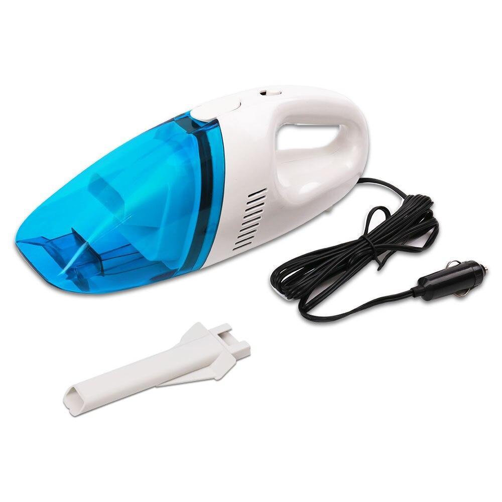 Автомобильный пылесос High-power Portable Vacuum Cleaner, 60 Вт