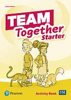 Team Together Starter Activity Book