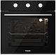 Духовой шкаф Fabiano FBO 21 Black (черный) электрический, фото 5