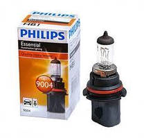 Лампа фары HB1 12V 65/45W P29t STANDARD 3200K (Philips)