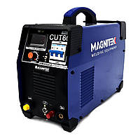 Автоматический плазморез Magnitek CUT 60  (220/380V)