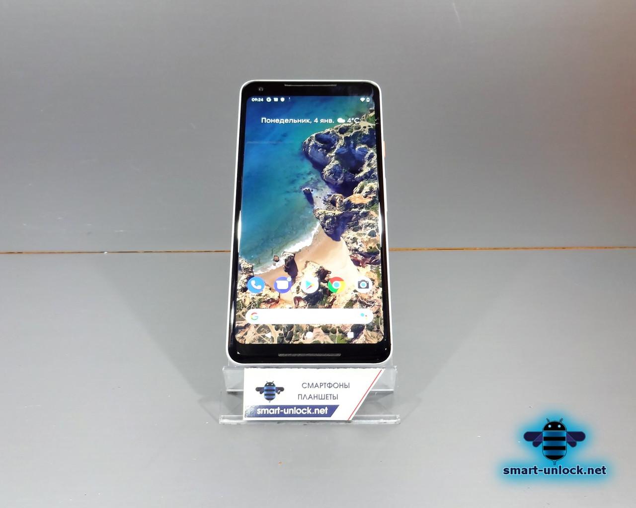 Телефон, смартфон Google Pixel 2 XL 64Gb Покупка без риска, гарантия!