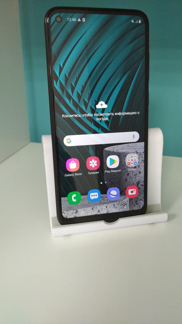 БУ Смартфон Samsung Galaxy  A11 2/32GB Black (SM-A115F)