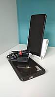 БУ Смартфон Samsung Galaxy  A11 2/32GB Black (SM-A115F), фото 4