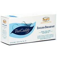 Чай черный АНГЛИЙСКИЙ ЗАВТРАК Роннефельдт/ ENGLISH BREAKFAST Tea-Caddy® Ronnefeldt