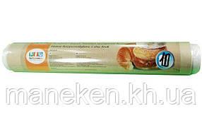 Папір для приготування страв (10м*29см) (коричнева) (Неповний метраж!) (1 рул)