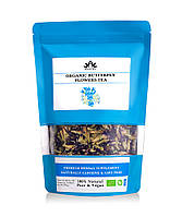 Анчан синий чай на развес, голубой чай, тайский синий чай, синій чай, таиландский синий чай, чай синий