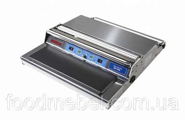 Гарячий стіл La Copine SW450L для упаковки продуктів