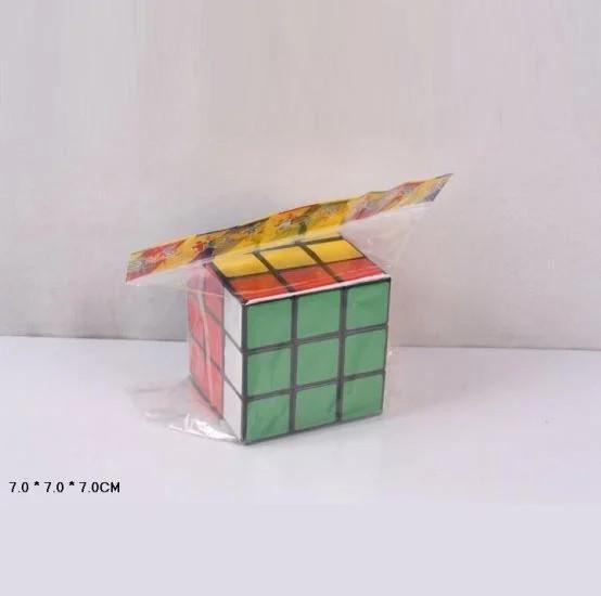 Кубик Рубіка в пакеті 108