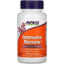 "Комплекс для укрепления иммунитета NOW Foods ""Immune Renew"" (90 капсул)"
