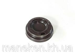 Крышка для стакана  бумажный. Ф75  (гар) Харьков ( на стакан 250маэстро ) (50 шт)