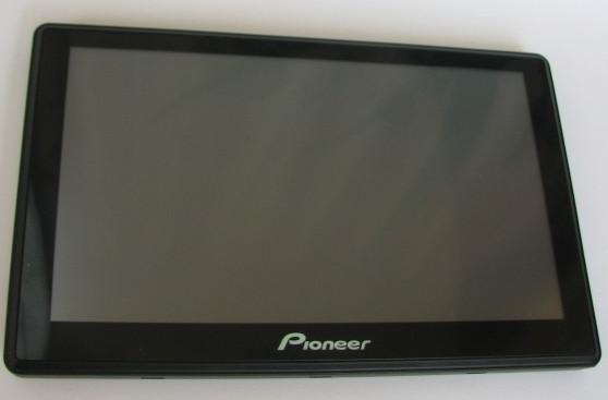 GPS навигатор Pioneer 7 7002BT Bluetooth 4gb,