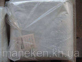 Пакет прозорий поліпропіленовий 25*25\25мк (1000 шт)