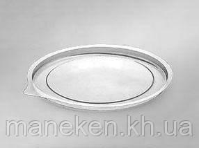 Крышка пластиковая ПС-48 КОРРЕКС(ф157) код4422(3) для упаковкеПС-480 КОРРЕКС (50 шт)
