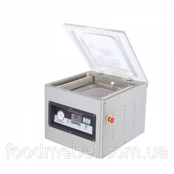 Вакуумный упаковщик камерный EWT INOX DZ260