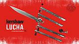 Нож бабочка Kershaw Lucha, фото 2