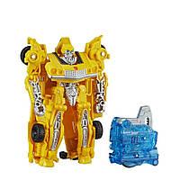 Робот-автобот Бамблби Заряд Енергона Transformers: Bumblebee -- Energon Igniters Power Plus Series Bumblebee, фото 1