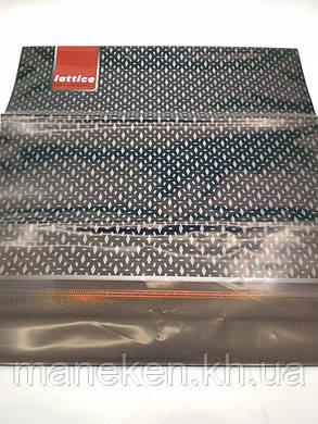 """П/э пакет- *пластик  СБ """"Латтис"""" 724 (10 шт), фото 2"""