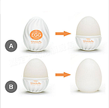 Яйцо мастурбатор Tenga, фото 6
