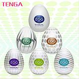 Яйцо мастурбатор Tenga, фото 7