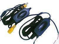 Комплект радиомодулей для камер заднего вида