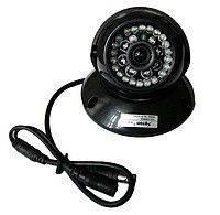 """Видеокамера купольная ST-623AC, Sharp 1/4"""""""