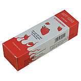 Интимная Смазка клубничная 50 mg, фото 4