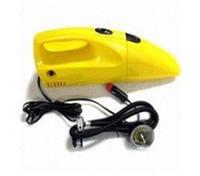 Купить автомобильный пылесос и компрессор для накачки шин 2 в 1 250 PSI 12V