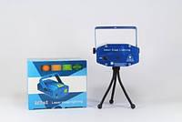 🔥✅ Лазерный проектор YX-09A цветомузыка Диско