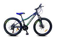 Велосипед 24'' Benetti NOTE 2021, фото 1