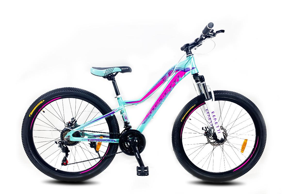 Велосипед 26'' Benetti FIT 2021