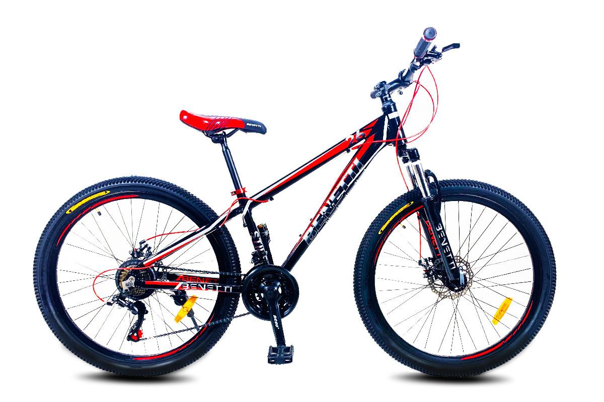Велосипед 26'' Benetti STILE 2021