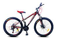Велосипед 26'' Benetti STILE 2021, фото 1