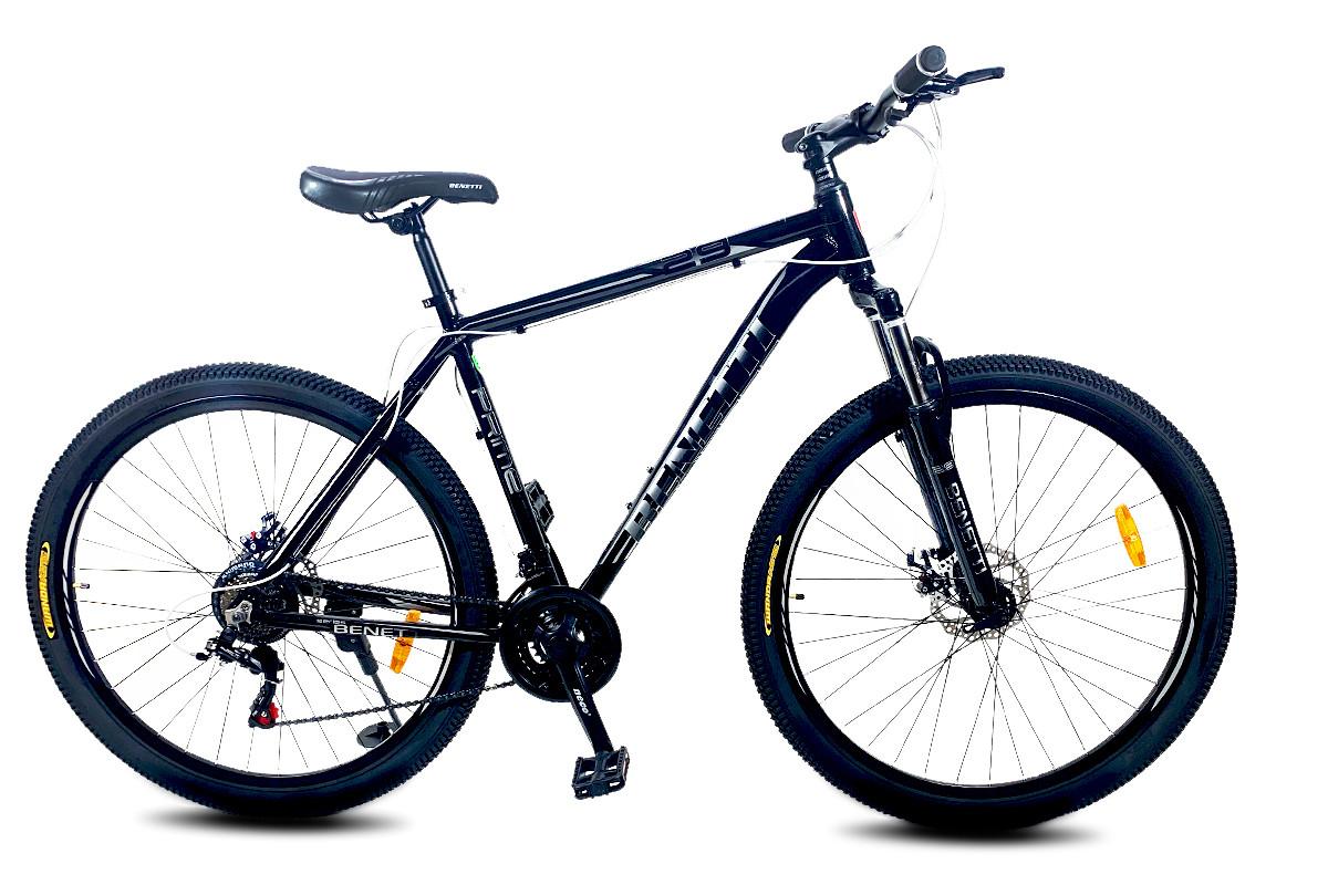 Велосипед 29'' Benetti PRIME 2021