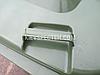 Євроконтейнер пластиковий, Weber V-120 л, зелений, фото 2