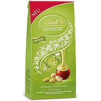 Конфеты Lindt Lindor Pistazie 137 g