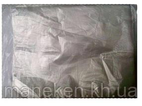 Фасувальний пакет №25х40(250шт) Кривий Ріг (1 пач.)