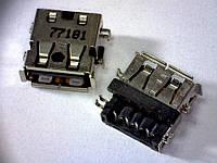 Разъем USB тип 12