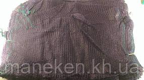 Овощная сетка (мешок)  (р45х75) 30кг фиолетовая (100 шт)