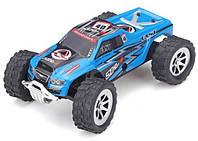 Машинка р/у 1:24 WL Toys A999 скоростная (синий)